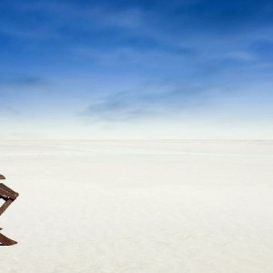 Spiritual Knowledge Can Become A Desert