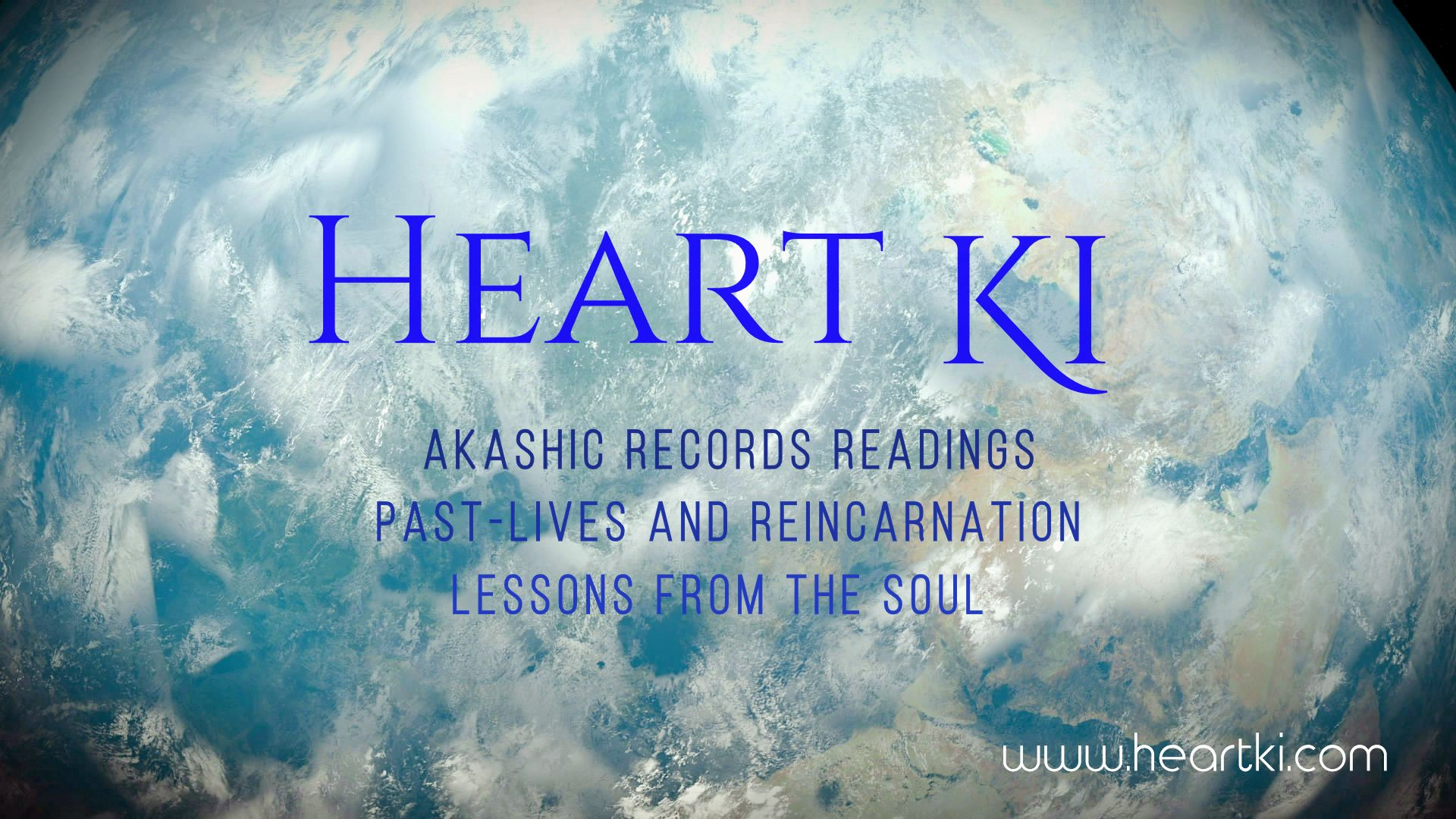 heart ki akashic records readings past lives and reincarnation lessons from the soul