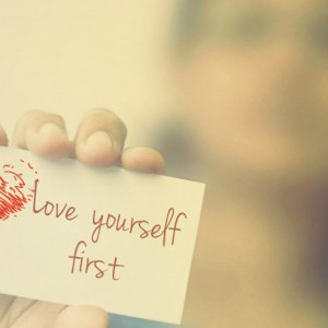 """What """"Love Yourself First"""" Means"""