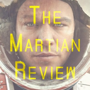 'The Martian' Review: How This Movie Is Different