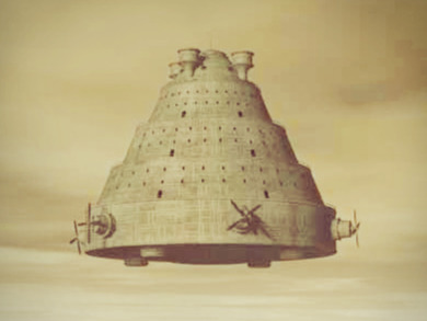 Akashic Records Reading [Quick]: I Flew on a Vimana!