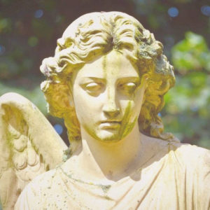 Akashic Records Reading [Quick]: Angel in the Statue