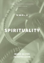 Cover page for Q&A Volume 1 Spirituality