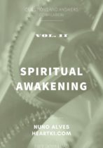 Cover Image for Q&A Volume 2 Spiritual Awakening