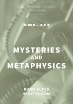 Cover image for Q&A Volume 3 Mysteries and Metaphysics